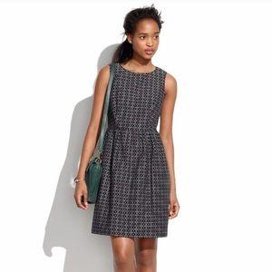 Madewell linebreak tank dress